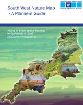 South West Nature Map Planner's Guide